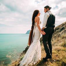 Wedding photographer Mariya Vishnevskaya (maryvish7711). Photo of 05.10.2017