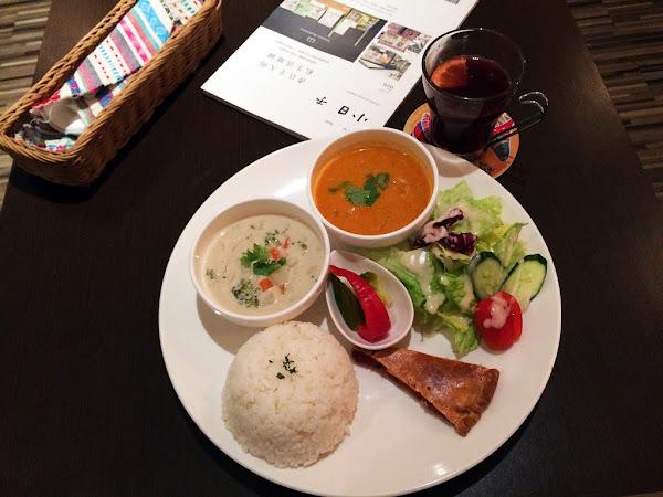 月見ル君想フ --台北大安區 ✖ 潮州街日廚全手工製作和洋料理,首推南印度咖哩