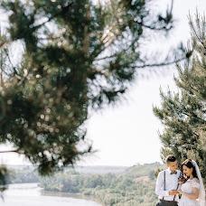 Wedding photographer Anna Kanygina (annakanygina). Photo of 29.05.2018
