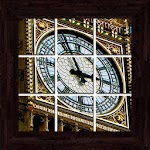 London Puzzles - 101 pictures Icon