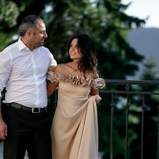 Fotografo di matrimoni Emil Doktoryan (doktoryan). Foto del 16.09.2015