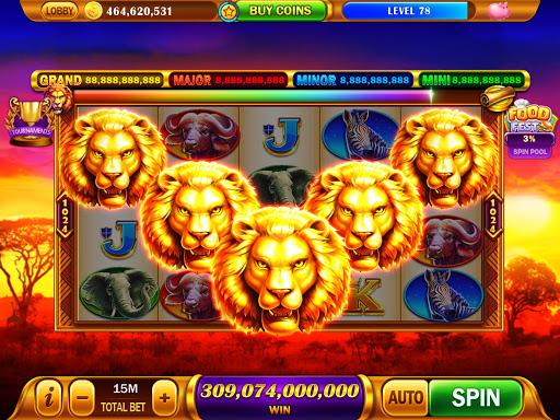 Golden Casino: Free Slot Machines & Casino Games 1.0.344 screenshots 20