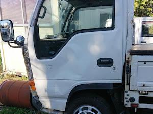 エルフトラック  のカスタム事例画像 944 キョッサンさんの2020年02月28日19:03の投稿