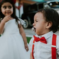 Wedding photographer Alberto Rodríguez (AlbertoRodriguez). Photo of 13.02.2018