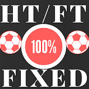 HT/FT Fixed Matches VIP 100%