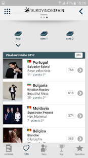 eurovision-spain- screenshot thumbnail