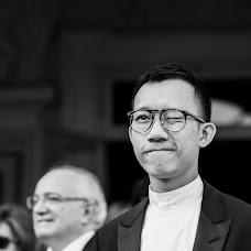 Wedding photographer Alberto Petrò (inlimboweddings). Photo of 16.02.2016