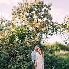 Wedding photographer Irina Kelina (ireenkiwi). Photo of 16.06.2017