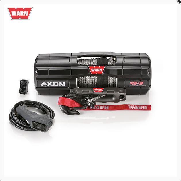 WARN ATV VINSCH AXON 45-S