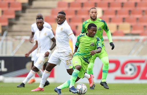 Royal AM break Gallants hearts at the death to earn a valuable away point