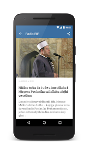 Radio BIR- screenshot thumbnail