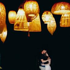 Nhiếp ảnh gia ảnh cưới Tam Nguyen (fernandes). Ảnh của 18.04.2019