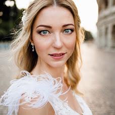 Wedding photographer Yana Shpicberg (YanaShpitsberg). Photo of 16.02.2018
