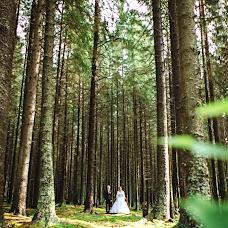 Wedding photographer Kirill Urbanskiy (Urban87). Photo of 14.09.2017