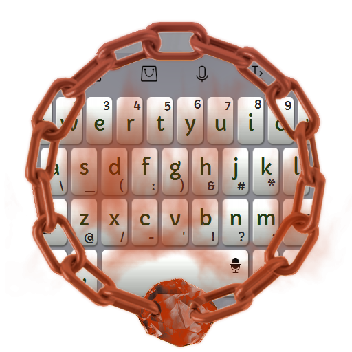 纯金属 TouchPal 個人化 App LOGO-APP試玩
