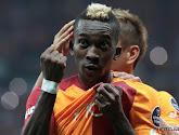 Ex-Anderlechtspeler Henry Onyekuru scoort twee keer bij zijn terugkeer naar Galatasaray