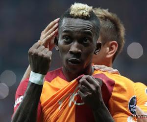 Officiel : Henry Onyekuru retourne au Galatasaray