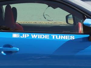 86 ZN6 のステッカーのカスタム事例画像 カァズ 【JP Wide Tunes】さんの2018年09月16日21:52の投稿