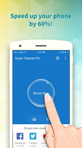 Super Cleaner - RAM Booster for PC