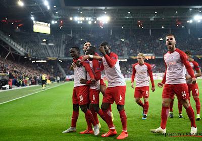 Le RB Salzbourg retrouve les terrains et s'offre la Coupe d'Autriche