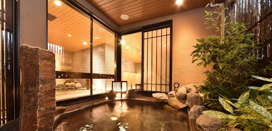 dormy inn higashimuroran natural hot spring