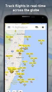 0 Flightradar24 - Flight Tracker App screenshot