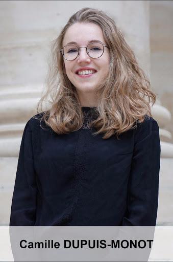 Camille DUPUIS-MONOT
