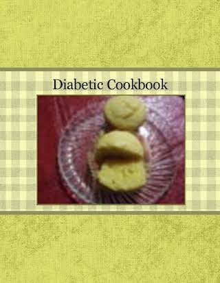 Diabetic Cookbook