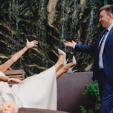 Svatební fotograf Sasha Orlovec (sasharay). Fotografie z 28.11.2018