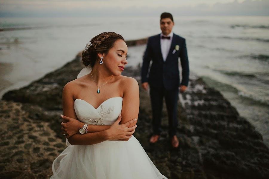 Fotógrafo de casamento Jorge Mercado (jorgemercado). Foto de 12.05.2019