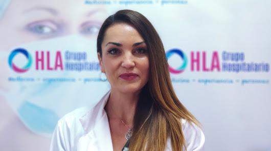 Nueva consulta ginecológica del Centro de Especialidades HLA Mediterráneo