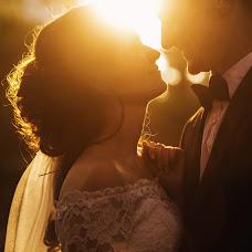 Wedding photographer Olga Kinash (olllk). Photo of 16.12.2015