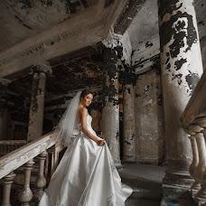 Wedding photographer Aleksandr Krotov (Kamon). Photo of 01.10.2018