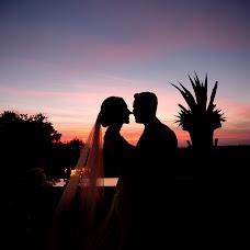 Wedding photographer Samantha Pennini (pennini). Photo of 14.10.2016