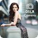 DSLR Camera - Focos, Blur Background, Mi Camera