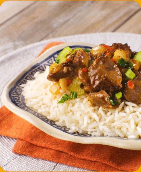 Peri-peri  Chicken Livers Recipe
