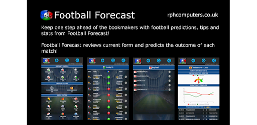 Football Forecast Predictions - Apps on Google Play