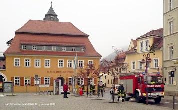 Photo: Bad Schandau, Marktplatz 12