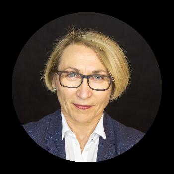 Kerstin Dagmar Richter