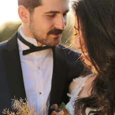 Wedding photographer Dilek Karakaş (dilekkarakas). Photo of 31.01.2018
