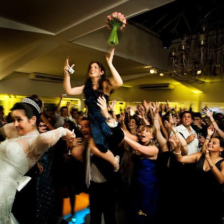 Fotógrafo de casamento Leandro Joras (leandrojoras). Foto de 20.02.2014