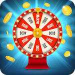 Spin and Scratch : Luck by Spin 1.0
