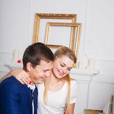 Wedding photographer Lyudmila Arcaba (Ludmila-13). Photo of 10.11.2015