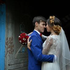 Wedding photographer Kseniya Andrianova (kansonni). Photo of 16.11.2015