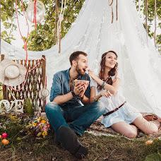 Wedding photographer Elena Ananasenko (Lond0n). Photo of 11.07.2014