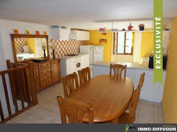 appartement à Meyras (07)