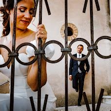 Bryllupsfotograf Giuseppe maria Gargano (gargano). Bilde av 10.07.2019