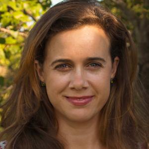 Lara Adams, LPC-Intern