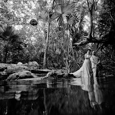 Wedding photographer Hipolito Flores (hipolitoflores). Photo of 29.01.2016