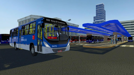Proton Bus Lite 255 Screenshots 1